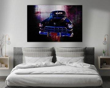 Art Deco: Cadillac Velta van Evert Jan Looise