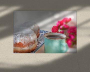Kaffee Pause von Dagmar Marina