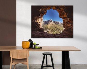 Wally's Cave von Fabian Bosman