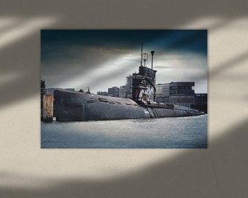Project Urbex52 nr43 von Gabriel Schouten de Jel
