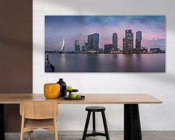 Rotterdam word wakker von Midi010 Fotografie