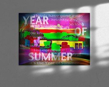 Year of Summer von John Wieling
