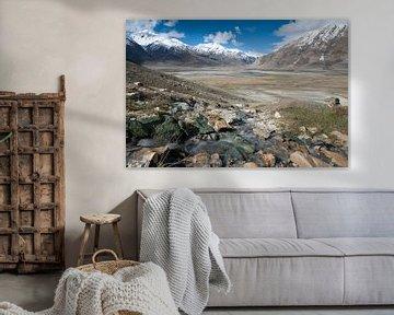 Himalayan Valley 2