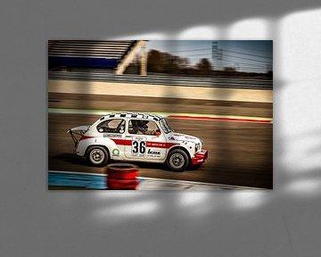 Fiat Abarth 850TC