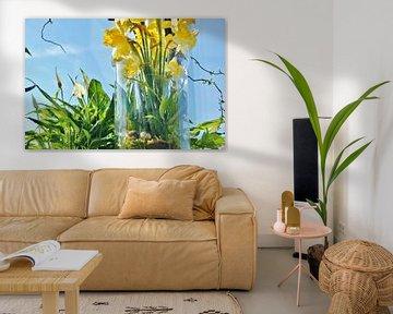 Texel Flora 002 von Starworks Lien van der Star