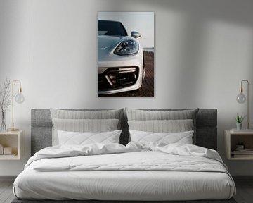 Porsche Panamera von Mike Landman