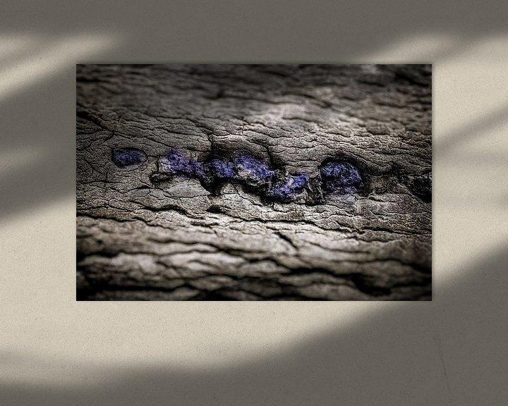 Sfeerimpressie: Stone Blue van Joep Oomen