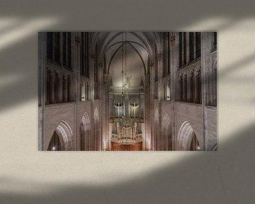 Domkerk, Utrecht von Rossum-Fotografie