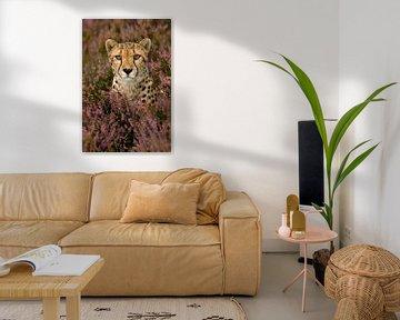 Blumenmädchen von Eye to Eye Xperience By Mris & Fred
