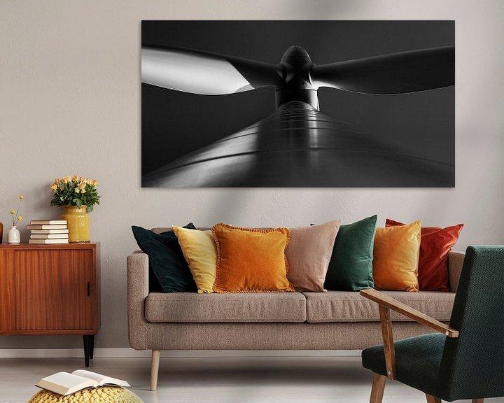 Beispiel: Windmolen von Leo Langen