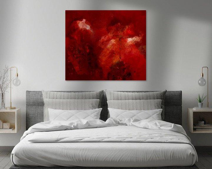 Sfeerimpressie: hot scene van Andreas Wemmje