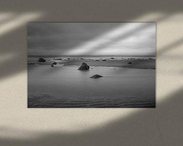 Zeezicht 3 von Koo de Strandjutter