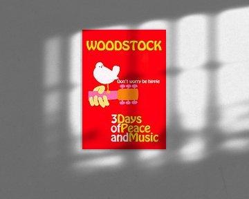 Woodstock van PictureWork - Digital artist