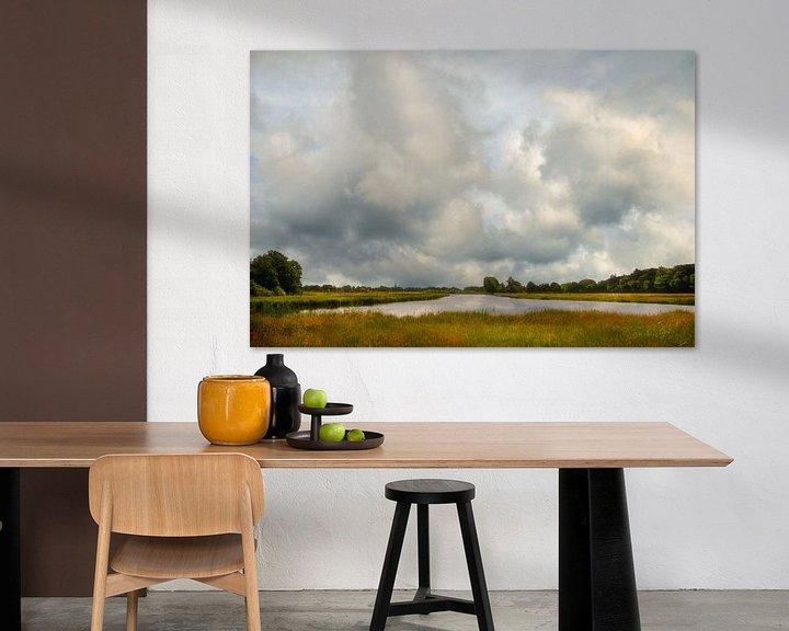 Sfeerimpressie: Markdal - Breda van Hannie Kassenaar