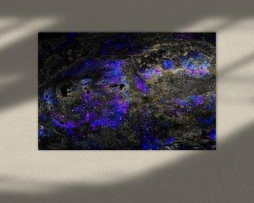 Purple Universe van De Rover