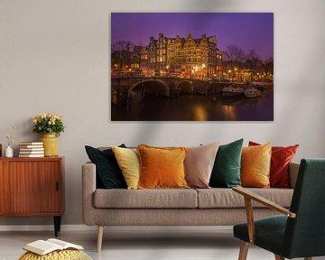 The Amsterdam spirit von Omri Raviv