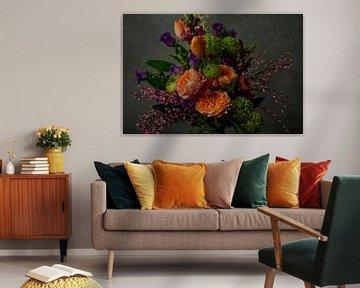 Flowers von Rika Conradi