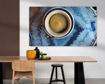 Lekker bakje koffie van Sense Photography