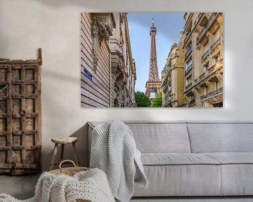 Parijse flair van Melanie Viola