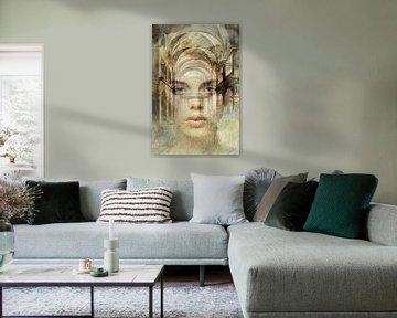 Plus je te vois, plus je te vois sur Marja van den Hurk