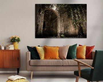 Oud klooster von Daphne Elderenbos