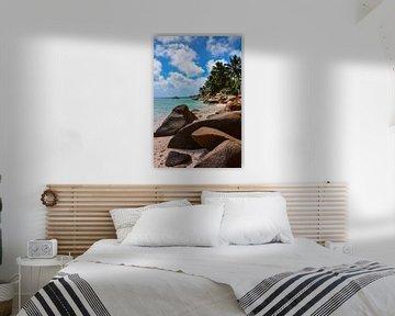 Beach life von Daphne Elderenbos