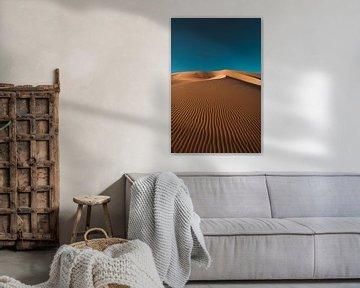 Marokko sahara 5 van Andy Troy