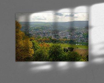 Echternach Panorama van Arjen Roos