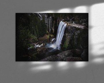 Parc national de Yosemite sur Jasper Verolme