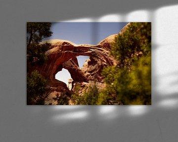 Arches national park van Jasper Verolme