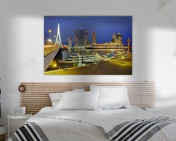 Rotterdam van Patrick Lohmüller