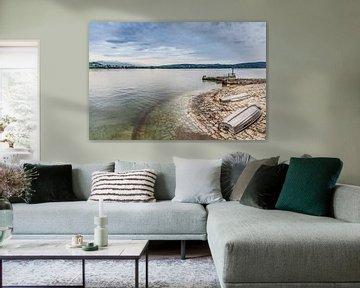 Lago Maggiore von Harry Schuitemaker