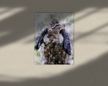 Hase von Printed Artings