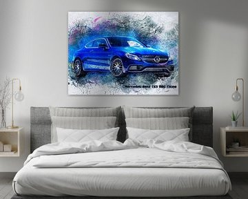 Mercedes von Printed Artings