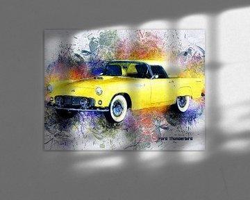 Ford von Printed Artings