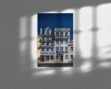 Lissabon 14 van Michael Schulz-Dostal