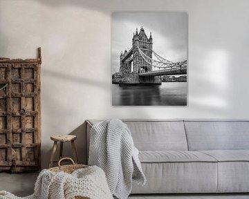 Tower Bridge, Londen von Lorena Cirstea