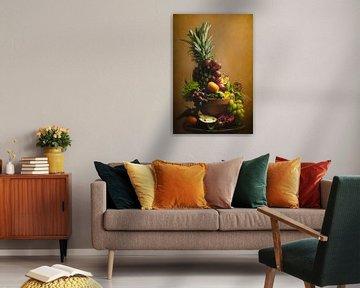 Exotischen Früchten von Joske Kempink