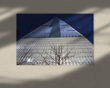 Das One World Trade Center von Charella Hulsbosch