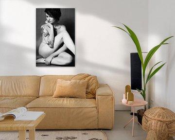 Nude 2012 von Falko Follert
