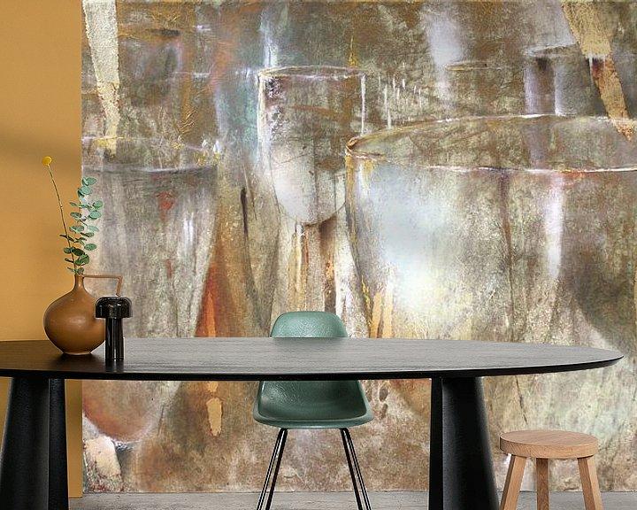 Beispiel fototapete: Reflektion von Annette Schmucker