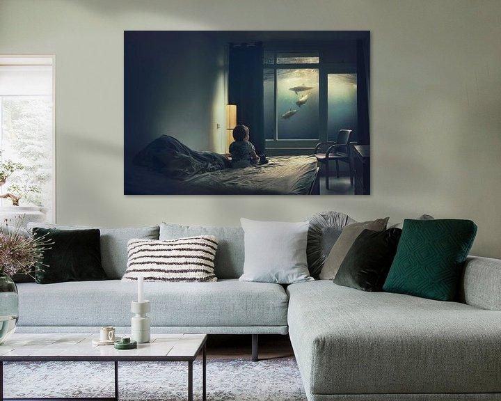Sfeerimpressie: Real or fantasea? van Elianne van Turennout