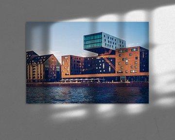 Berlin – Osthafen / Hotel nhow von Alexander Voss