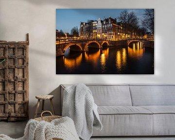Amsterdam, The Netherlands von Lorena Cirstea