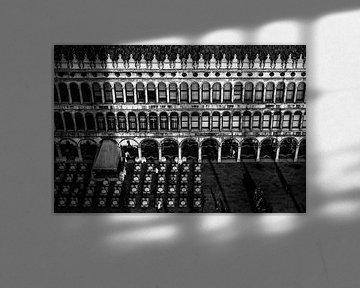 San Marco plein von Esmeralda holman