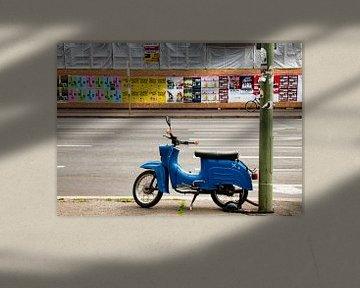 Berlijn van Carla Broekhuizen