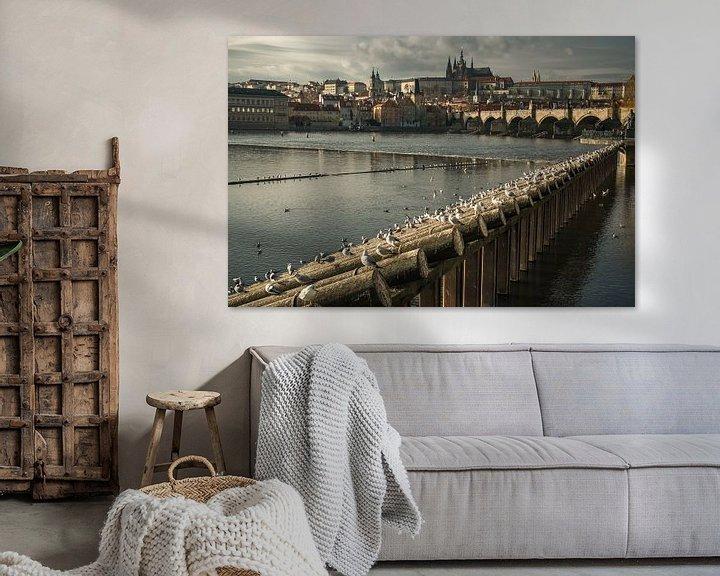 Sfeerimpressie: LOST IN PRAGUE 2019-50 van OFOTO RAY van Schaffelaar