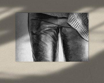 Leather von Michel Derksen