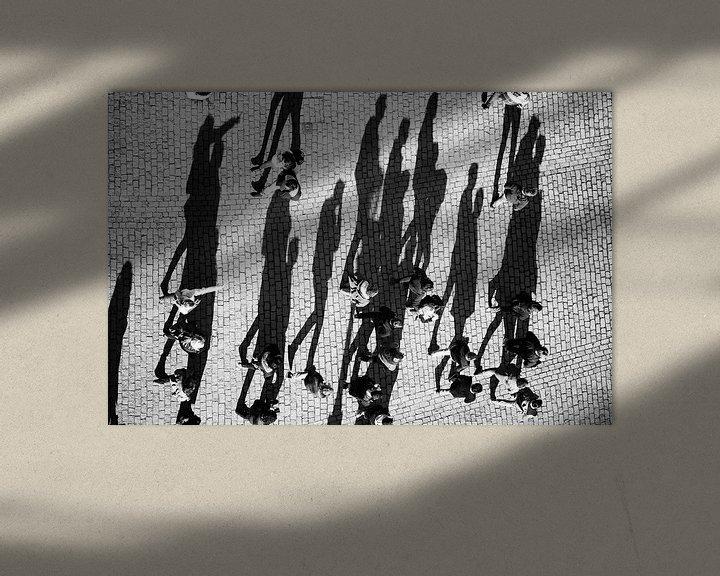 Sfeerimpressie: LOST IN PRAGUE 2019-10 van OFOTO RAY van Schaffelaar