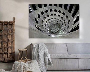 Spirale von Patrick Lohmüller